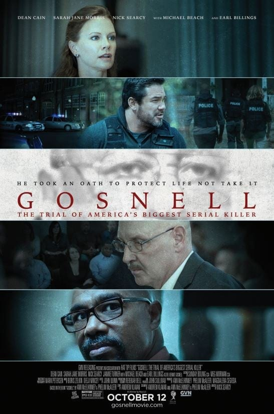 Gosnell Movie