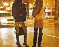 TEEN COSMO – Prostitution OK for 13 year olds?