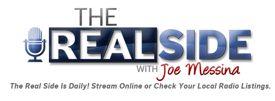The Real Side With Joe Messina