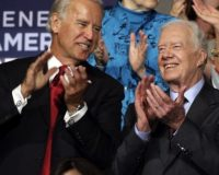 Is Joe Biden the Second Jimmy Carter?