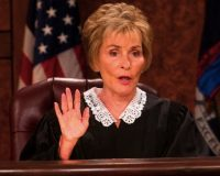 Biden supporter Judge Judy calls court expansion DUMB!