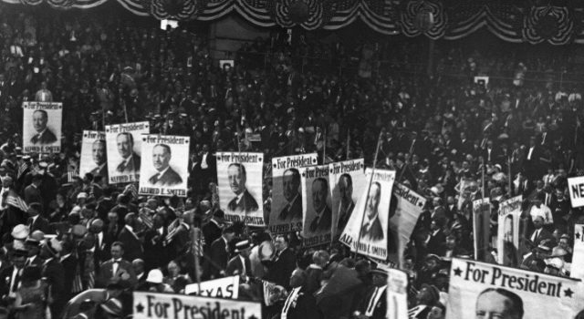 1924 Democratic National Convention