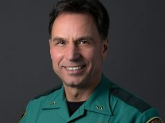 Multnomah County Sheriff Mike Reese
