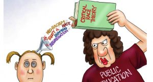 A.F. Branco Cartoon – What's In A Name