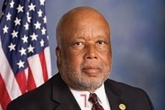 Congressman Bennie Thompson