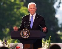 Biden tells Putin you can destroy everything but these 16 agencies