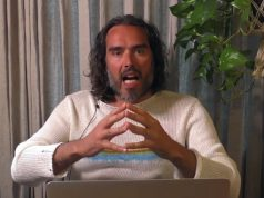 Russell Brand slammed media gatekeepers for suppressing information about Hunter Biden just before the 2020 election. Youtube