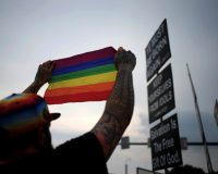 Virginia Churches may be forced to hire LGBTQ's