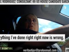 Raquel Rodriguez in Project Veritas undercover video