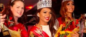 Transgender beauty queen stripped of her title for wearing boxers