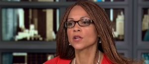 Melissa Harris-Perry: It's a wonder she ever got a TV show at all!