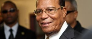 Farrakhan finds Jesus