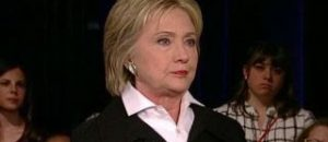 """The REAL Hillary Clinton... """"What difference does it make?"""""""