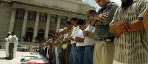 Rising threat: America's Latinos converting to Islam