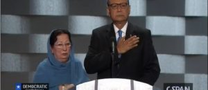 Did Khizr Khan get paid $375,000 for speaking at DNC?