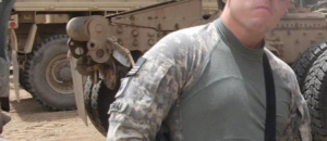 US Army Veteran: Stop politicizing the Military!