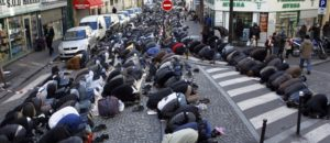 France admits it has a Muslim problem!