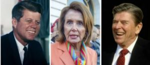 Pelosi opens mouth inserts foot - she is becoming an expert at this!