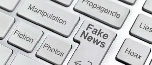 Does Fake News exist ?