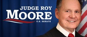 Turnout Dooms Moore's Alabama Senate Campaign