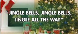 Jingle Bells = Racism?