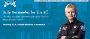 Sheriff Vows to Protect Illegal Aliens