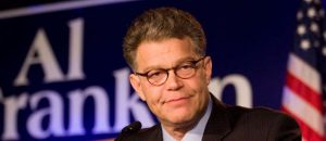 Was Al Franken railroaded!