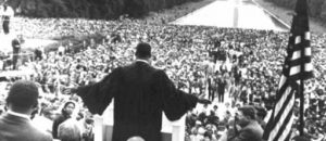 A Life Wasted! Dr. Martin Luther King, Jr.