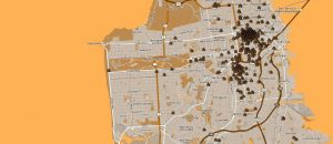 San Fran has issued new POOP maps!