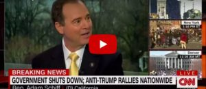 Schiff Doesn't Want FISA Memo Released says Americans cant handle it!