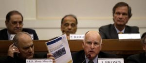 CA Governor: Signs bill ensuring teachers & students are sitting ducks
