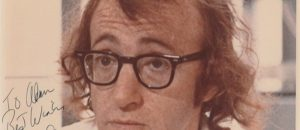 Weinsteining: Liberal college refuses to remove class celebrating Woody Allen