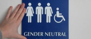 Have it your way! - Chose your Gender, Name and Bathroom usage!