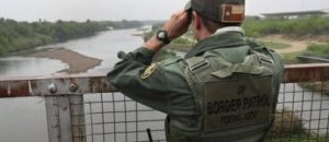 Sex offenders coming over the boarder? No Way! Maybe