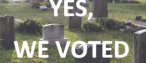 Tens of Thousands of Illegals voted in Texas!