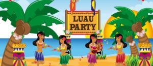 Hawaiian Day Party is Offensive?