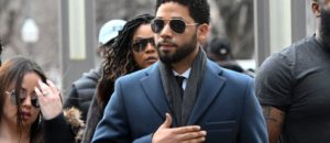 Smollett get away with Hate Crime - DBL standard?
