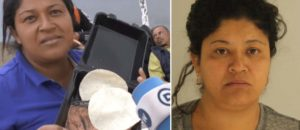 Immigrant who complained about free food arrested for assault!