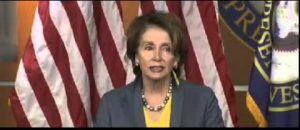 Pelosi: Pro-Lifers Hate People!