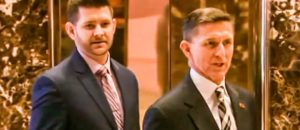Flynn uncovered Clinton scandal - Immediately targeted by Deep State!