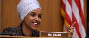 Omar and MORE Anti-Jewish
