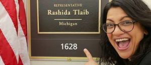 Did Tlaib mean to deceive?