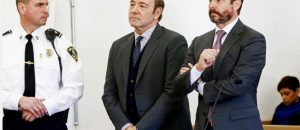Kevin CLINTON Spacey's accuser dies before trial!