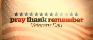 Veterans' Day: Honor and Respect
