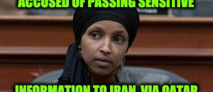 Omar a traitor? No Way!