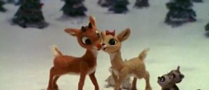 "Who knew Rudolph was a ""Queer"" Icon!"