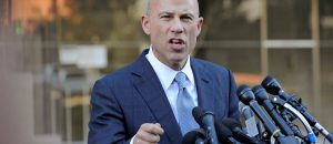 Avenatti in jail AGAIN!