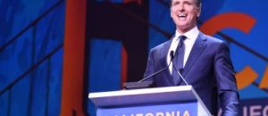 Cal Governor admits his state is a disgrace!