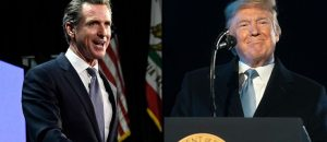 Newsom wont allow farmers to get water!