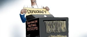 A.F. Branco Cartoon – Democracy Dies in Darkness